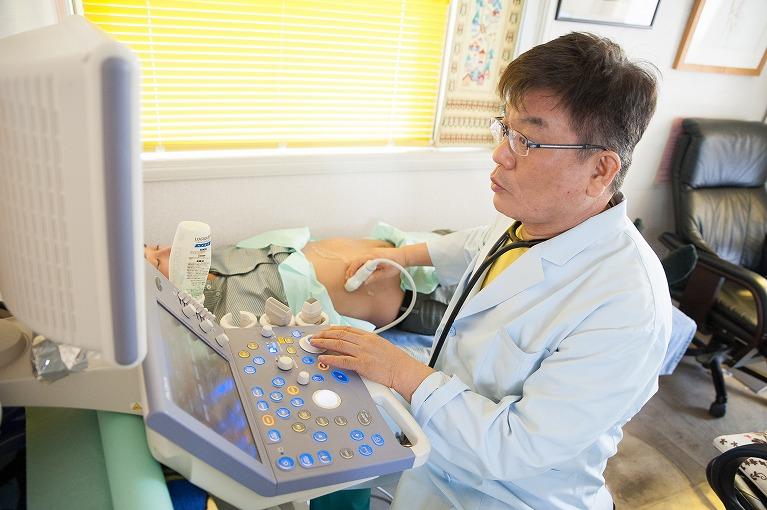 COPDの診断と治療法