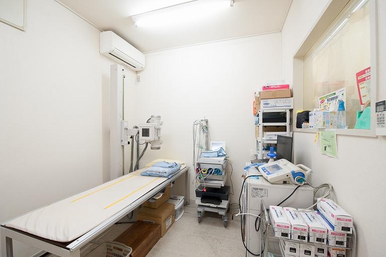 睡眠時無呼吸症候群の検査・治療法